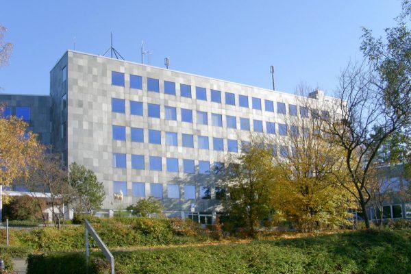 Kreishaus des Rheinisch-Bergischen Kreises